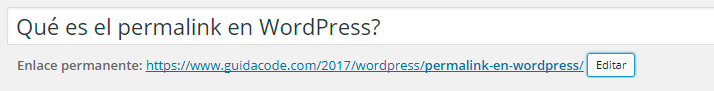permalink-en-wordpress-optimizar-enlace
